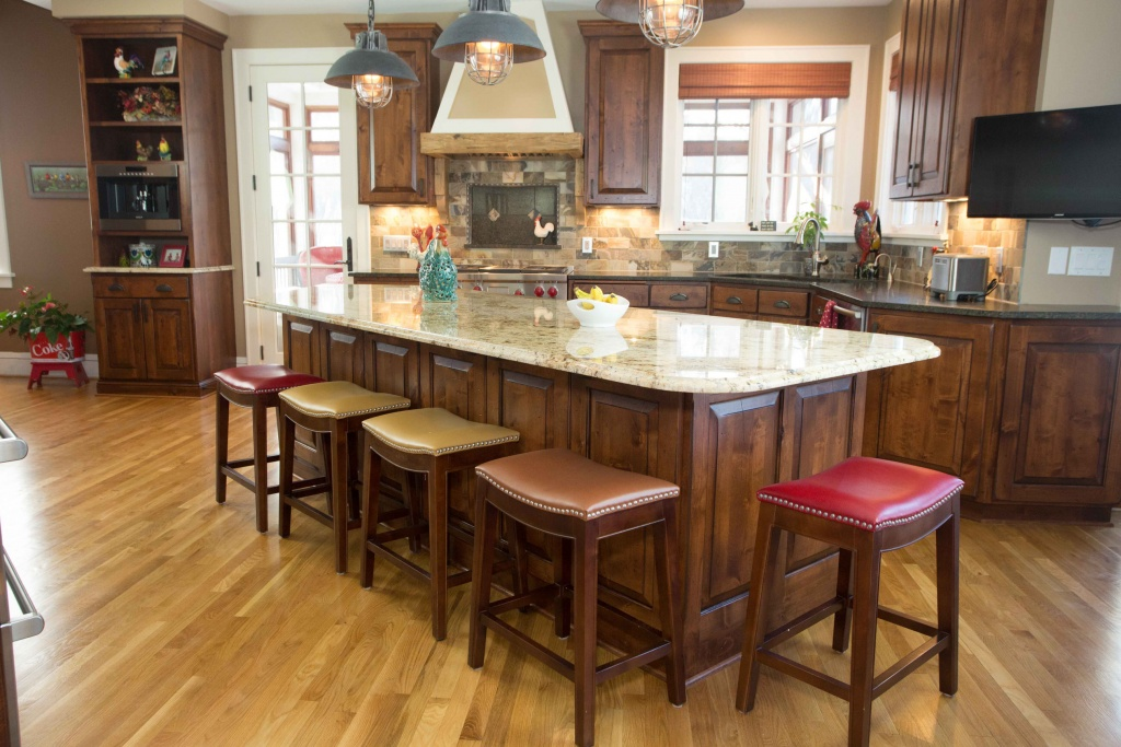 Dynamic Woodworking Custom Cabinets In Maple Grove Plymouth And Woodbury Mn