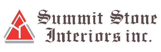 Summit Stone Interiors Logo